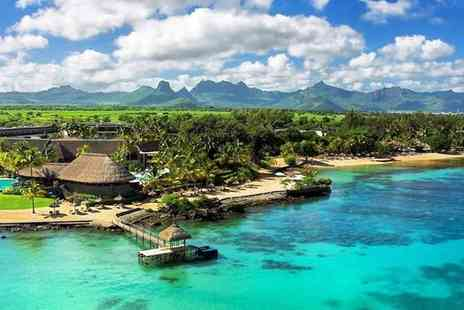 Maritim Resort & Spa Mauritius - Five Star Sophisticated Escape to Paradise and Waterfront Extravagance - Save 0%