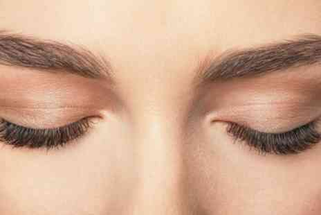 1118 IPL and Beauty Salon - Eyelash Extensions or Russian Lashes - Save 50%