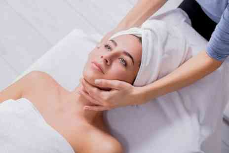 Cocoon Beaute - 30 Minute Facial Treatment or Choice of 60 Minute Massage - Save 44%