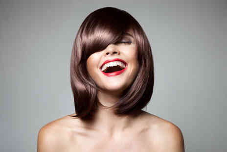 Glam Alyro - Wash, cut and blow dry with a conditioning treatment - Save 64%