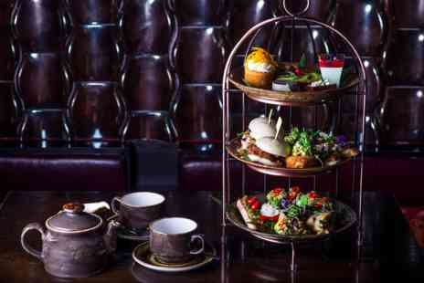 Buddha Bar - Afternoon Tea for Two - Save 0%