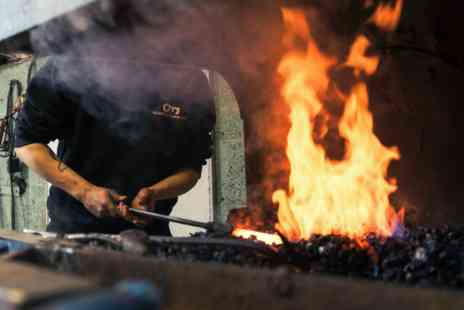 The Oldfield Forge - Blacksmith Taster - Save 0%