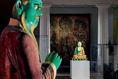 The British Museum - Official British Museum Early Access Tour An introduction to China - Save 0%