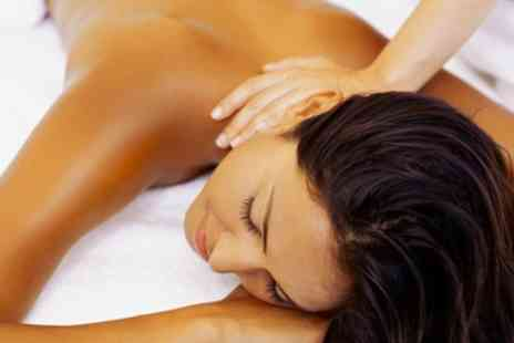 Essence of Aesthetics - Choice of 60 Minute Massage - Save 53%