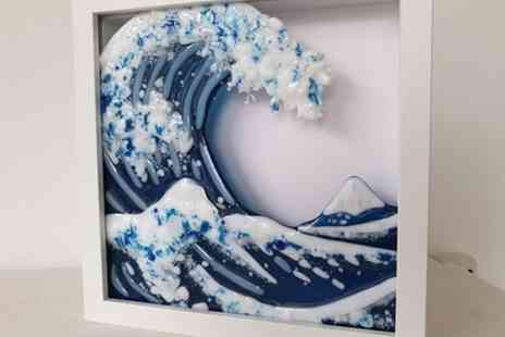CrossTree Glass - Fused glass pieces and workshops - Save 0%