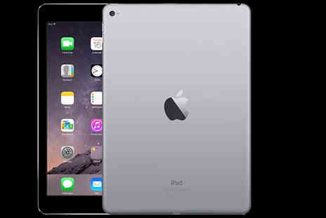Tech Market - Apple iPad Air 2 with 2GB RAM, 16GB HDD and Tablet Case - Save 66%