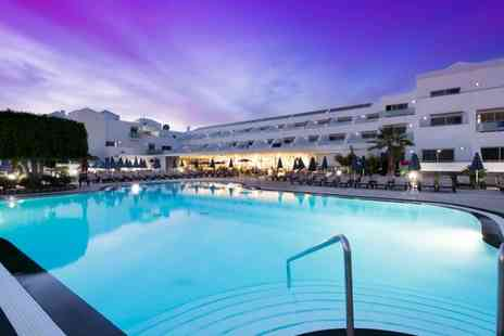 Hotel Lanzarote Village - Four Star Modern Seafront Escape Opposite Los Pocillos Beach First Child Goes Free for two - Save 71%