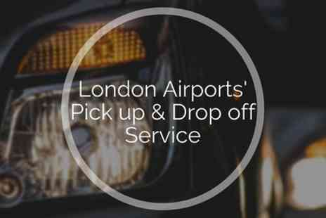 Richairportruns - Airport transfer - Save 0%