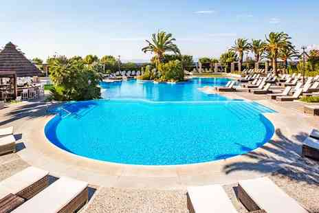 Sheraton Rhodes Resort - Five Star Chic Beachfront Escape with Multiple Pools and Activities for two - Save 0%