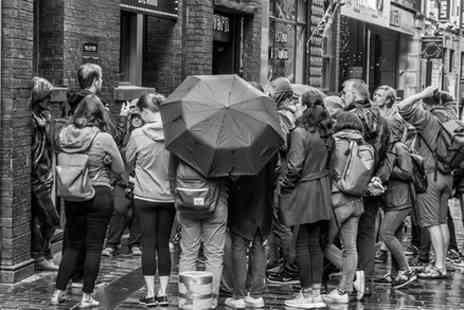 Lance Burkitt - Liverpool city street photography tutorial walk - Save 20%