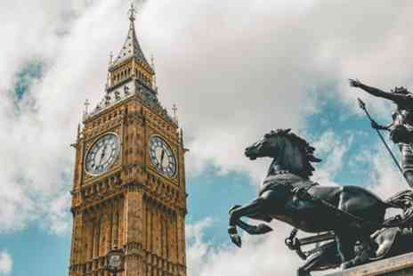 LondonHappy Tour - One day explore London simple trip - Save 0%