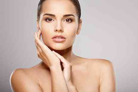 Manuel Guerra SKiN Care - One area of derma stamping treatment - Save 73%