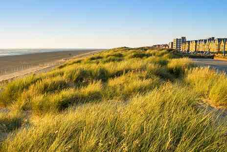 Dalmeny Resort Hotel - Two nights Lancashire coast getaway with meals - Save 39%