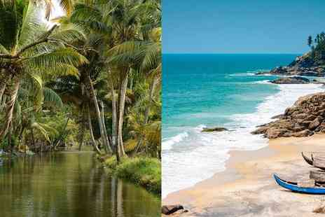 Best of Kerala Tour - Divine Landscapes and Fascinating Wildlife - Save 0%