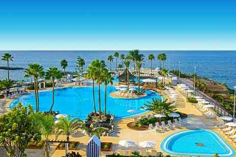Iberostar Selection Anthelia - Five Star Sun Soaked Beachfront Lavish Retreat Kids Stay Free - Save 64%