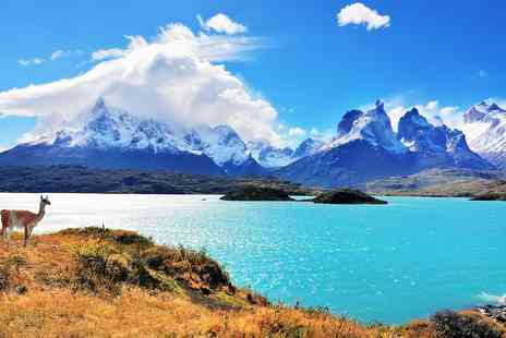 Cruise2 - 17 Nights All inclusive Chile, Argentina, Falklands and Uruguay cruise - Save 0%