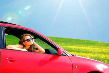 Affordable Car Hire - Holiday Car Hire £5 Towards Rentals - Save 0%