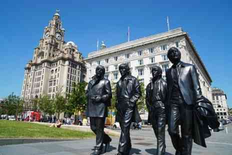 Livertours Liverpool - Introducing Liverpool - Save 0%