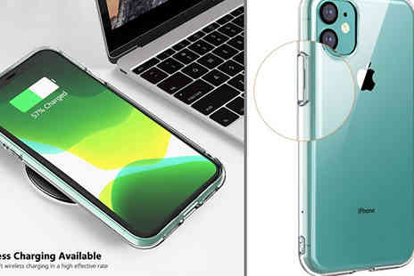Good2items - iPhone 11 Compatible Shockproof Case - Save 77%