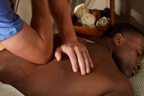 Parkshot House - 45 Minute Deep Tissue or Sports Massage - Save 62%