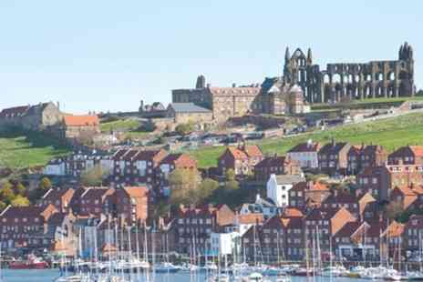 BOBH - Private Group North York Moors and Whitby Day Trip - Save 0%