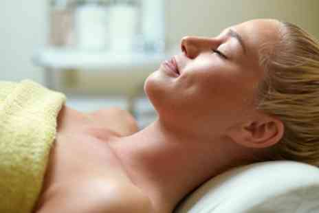 Pura Vida - Facial and 30 Minute Indian Head or Back Massage - Save 46%