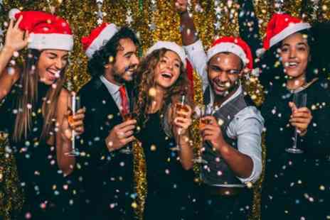 Mayfair Centre at The Sports Domes - Christmas Party Night with Food - Save 34%