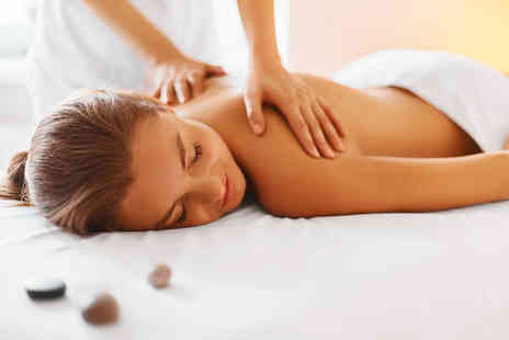 Uroojs Hair and Beauty - Full body massage - Save 53%