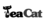 Tea Cat Logo